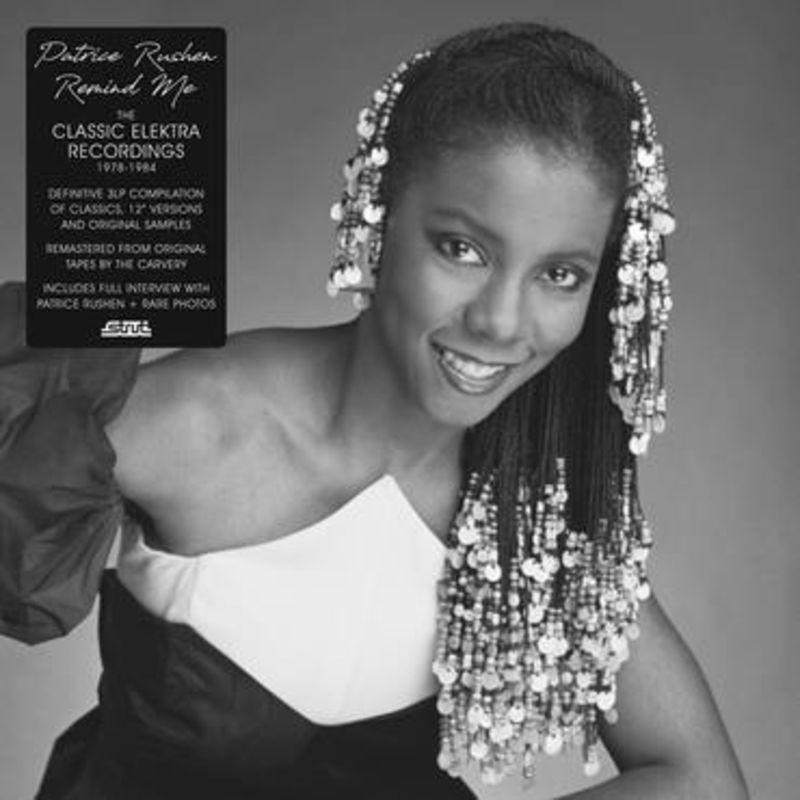REMID ME, THE CLASSIC ELEKTRA RECORDINGS 1976-1984