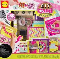 DIY CARD CRAFTER R: 0ALE107C