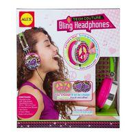 ALEX - BLING HEADPHONES R: 0ALE747H