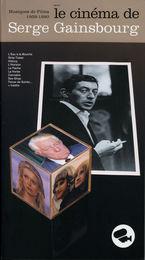 LE CINEMA DE SERGE GAINSBOURG FILM 1959-90 (3 CD)