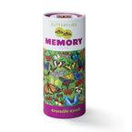 MEMORY BUTTERFLIES 36PC R: 3830042
