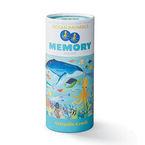 MEMORY OCEAN ANIMALS 36PC R: 3830043