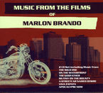MUSIC FROM THE FILMS OF MARLON BRANDO (2 CD)