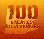 100 GREATEST FILM THEMES (6 CD)