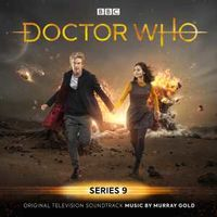 DR. WHO, SERIES 9 (B. S. O. ) (4 CD)