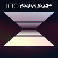 100 GREATEST SCIENCE FICTION THEMES (B. S. O. ) (6 CD)