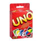 Cartas Uno * Uno Cartas R: W2087-0 -