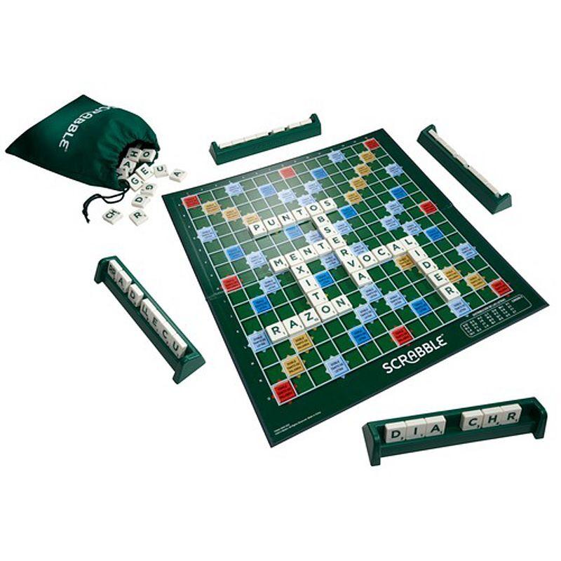 SCRABBLE ORIGINAL R: Y9594-0