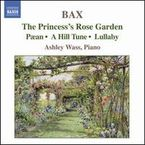 BAX: PIANO WORKS 3