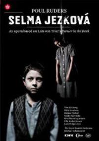 RUDERS: SELMA JEZCOVA (DVD) * KIHLBERG, KNUDSEN, FISCHER