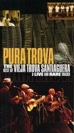 PURA TROVA -THE BEST OF-