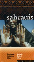 SAHRAUIS, MUSIC OF THE WESTERN SAHARA (BOX 3 CD)
