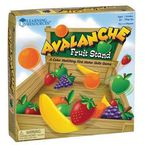 Avalanche Fruit Stand -