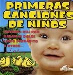 PRIMERAS CANCIONES DE NIÑOS