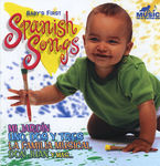 BABY'S FIRST SPANISH SONGS
