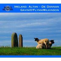 ALTAN - DE DANNAN -IRLANDA- / O'FLYNN / WILKINSON