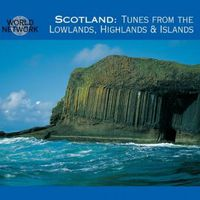 TUNES FROM THE LOWLANDS HIGHLANDS & ISLANDS -ESCOCIA-