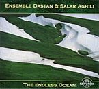 IRAN / THE ENDELESS OCEAN (DIGIPACK)