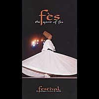FESTIVAL DE MUSICA DE FES 2003 (BOX)