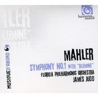 "MAHLER: SYMPHONY Nº1 WITH ""BLUMINE"" * JAMES JUDD"