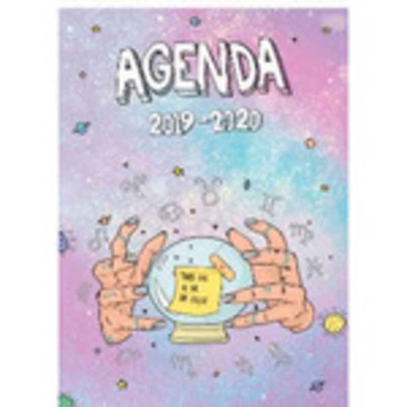 AGENDA 2019-2020 - TODO VA A IR DE LUJO