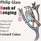 BOOK OF LONGING (2 CD) (DIGIPACK)