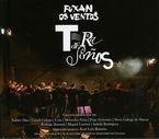 TERRA DE SOÑOS (CD+DVD)