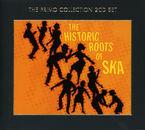 The Historic Roots Of Ska (2 Cd) - Varios
