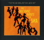 THE HISTORIC ROOTS OF SKA (2 CD)