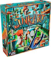 Junk Art R: Ldnv130001 -