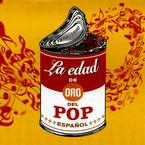 LA EDAD DE ORO DEL POP ESPAÑOL (5 CD)