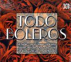 TODO BOLEROS (3 CD)