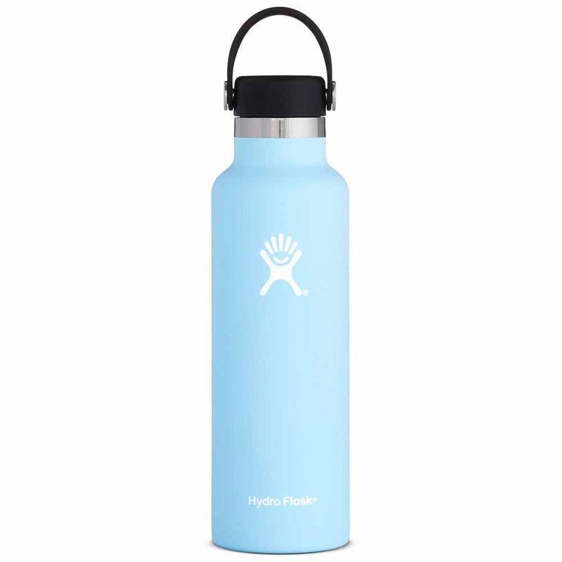 Botella 621ml Boca Standard Frost -