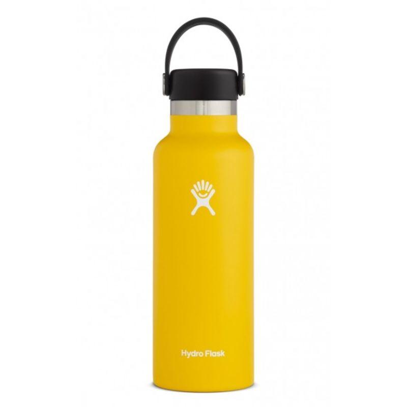 Botella 532ml Boca Ancha Lemon -