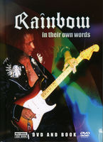 IN THEIR OWN WORDS (DVD+LIBRO)