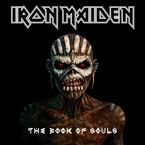 The Book Of Souls (deluxe) (2 Cd) - Iron Maiden