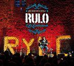 Una Noche En El Castillo (cd+dvd) - Rulo Y La Contrabanda