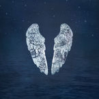 (lp) Ghost Stories - Coldplay