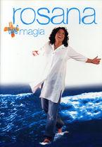 Mas Magia (dvd) - Rosana
