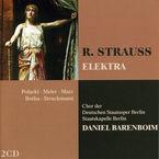 Strauss: Elektra (2 Cd) * Daniel Barenboim - Barenboim Strauss