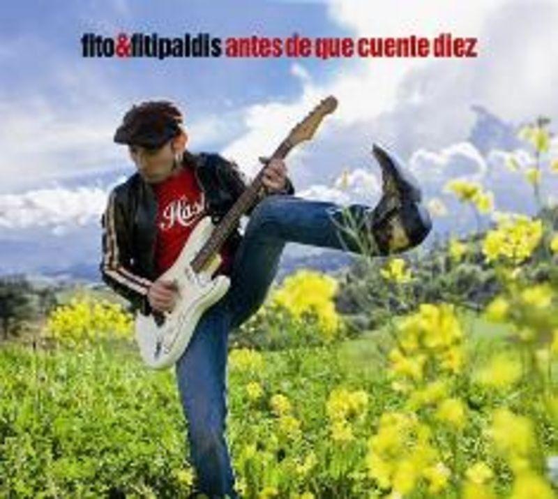 ANTES DE QUE CUENTE DIEZ (CD+LP)
