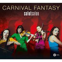 CARNIVAL FANTASY (CD+DVD)