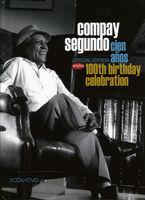 CIEN AÑOS, 100TH BIRTHDAY CELEBRATION (3 CD+DVD)