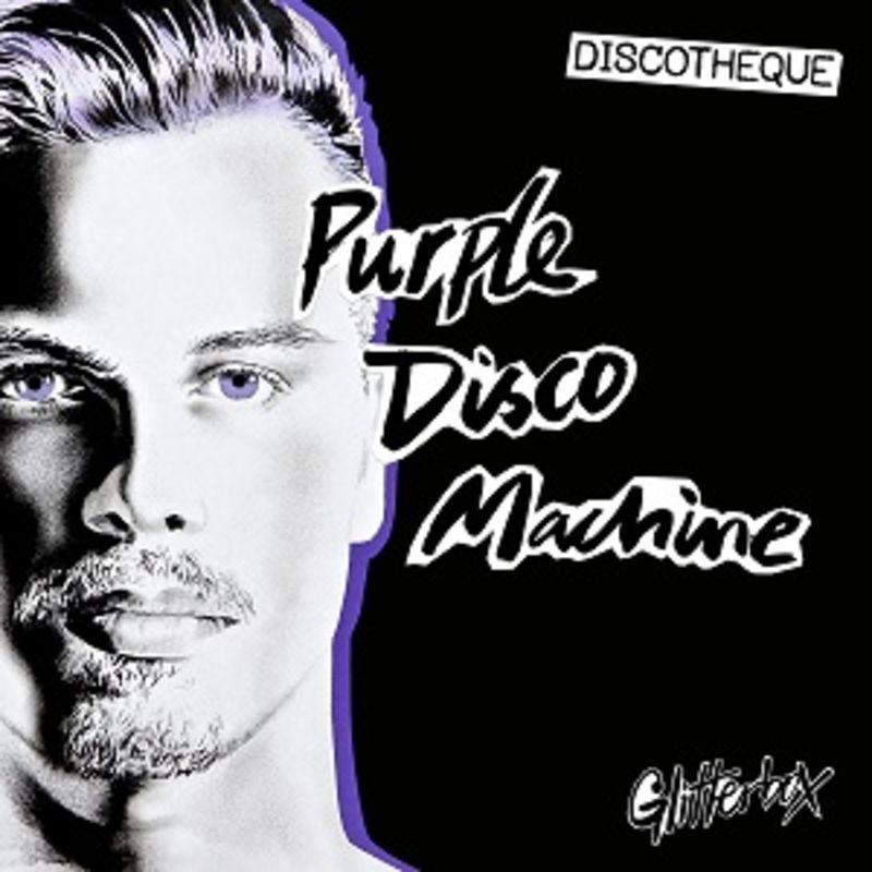 PURPLE DISCO MACHINE, DISCOTHEQUE (2 CD)