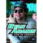 Live In Jamaica (dvd) - Ryan Adams