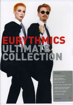 ULTIMATE COLLECTION (DVD)