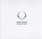 GRANDES EXITOS MECANO (DIGIPACK) (2 CD+DVD)