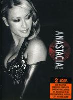Live At Last (2 Dvd) - Anastacia