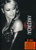 LIVE AT LAST (2 DVD)