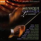 MUSIQUE CLASSIQUE, LES ESSENTIELS (10 CD)